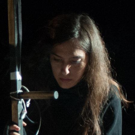 Aya Zaiger, Development, Design, Filming, and Acting
