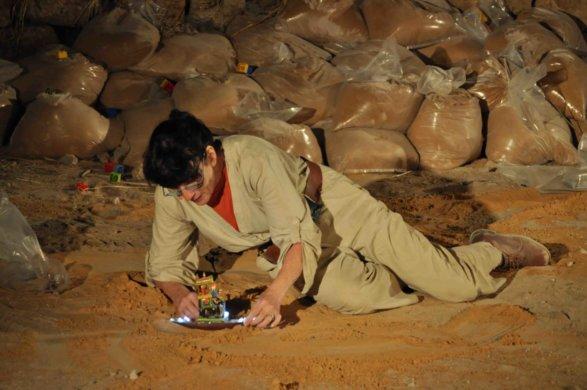 Naomi Yoeli - 1נעמי יואלי בנפיץ בפסטיבל עכו צילום אורי רובינשטיין