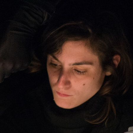 Michal Vaknin , Development, Puppet Operating, and Acting