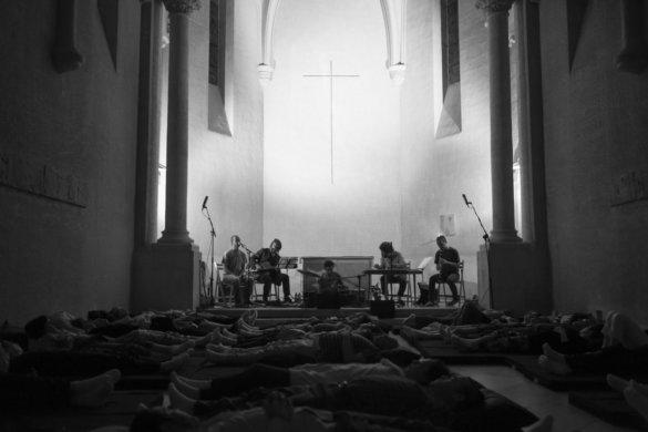 נועם ענבר - SLEEP-INSIDE-NEW