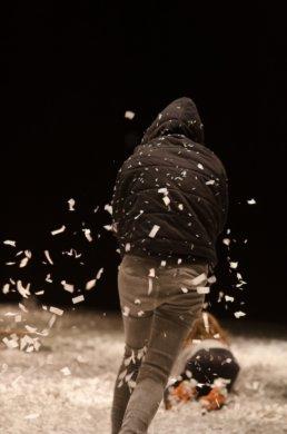 ביה״ס למזג אויר: נון טרופו - נון טרפו צילום עדי עובדיה 1טסט