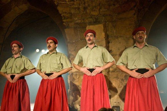 סדאם חוסיין - סדאם חוסיין צילום יוהן שגב 3