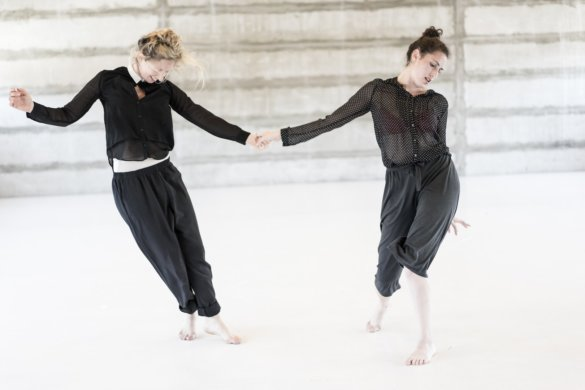 Dance Arena 2017 - רוני חדש