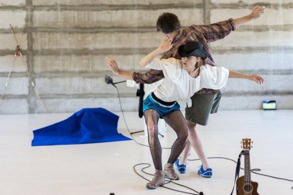 Dance Arena 2017 - תמר ודייויד (2)