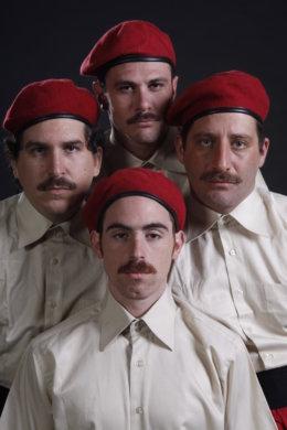 סדאם חוסיין - 2_ צילום אייל לנדסמן