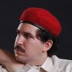 Nir Shaulof, co creator and actor
