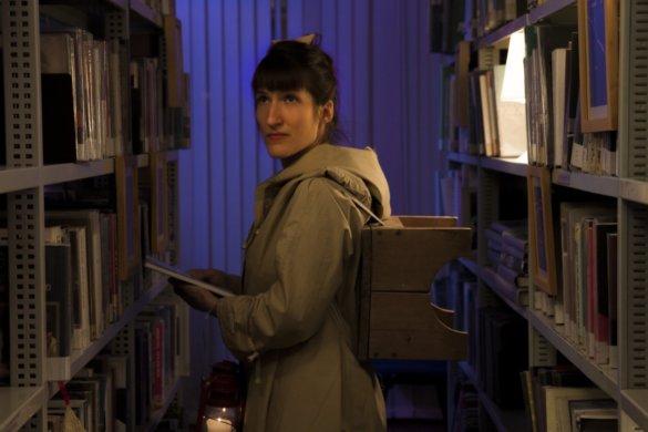 Night Library - 8