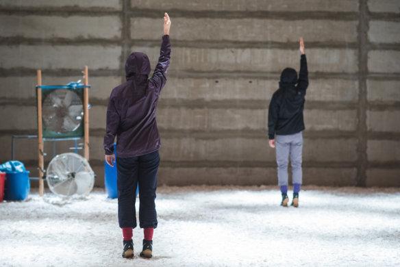 ביה״ס למזג אויר: אוסלו - DSC_0057
