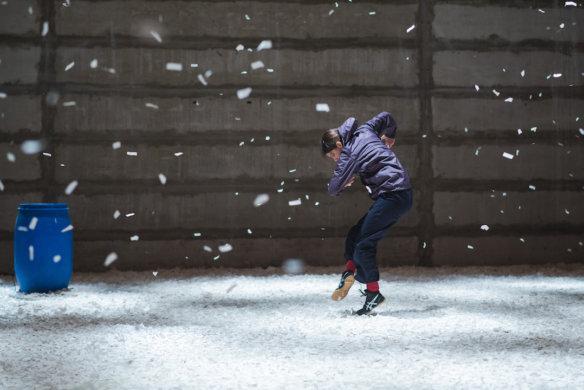 ביה״ס למזג אויר: אוסלו - DSC_0238