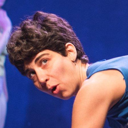 Ilil Nathan , Performer