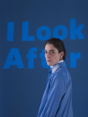 I Look After - ILook03ט