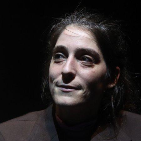 Nava Frenkel, Writer, Director and Performer