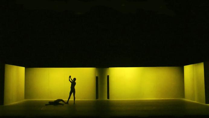 Omer Shezaf - From-Adam-Roy assaf -batshevadancecompany
