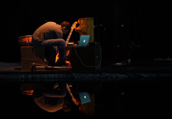 backstage - g10