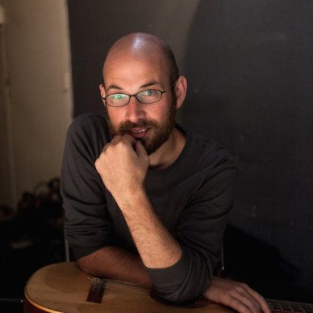 אלעד ברדס, מוסיקה, יוצר שותף